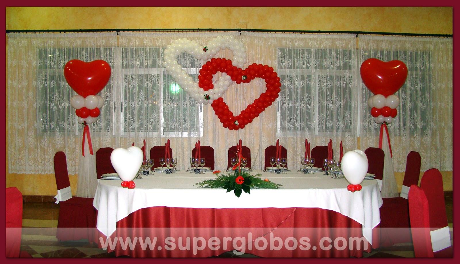 Los novios quieren ser originales decoraci n con for Decoracion para pared dia de la madre