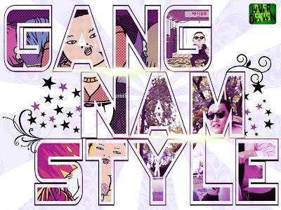 PSY Gangnam Style Gagal Duduki Peringkat 1 Billboard Hot 100