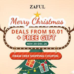 • Zaful Promotion •