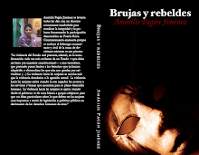 ¡Ya está a la venta mi libro Brujas y Rebeldes!