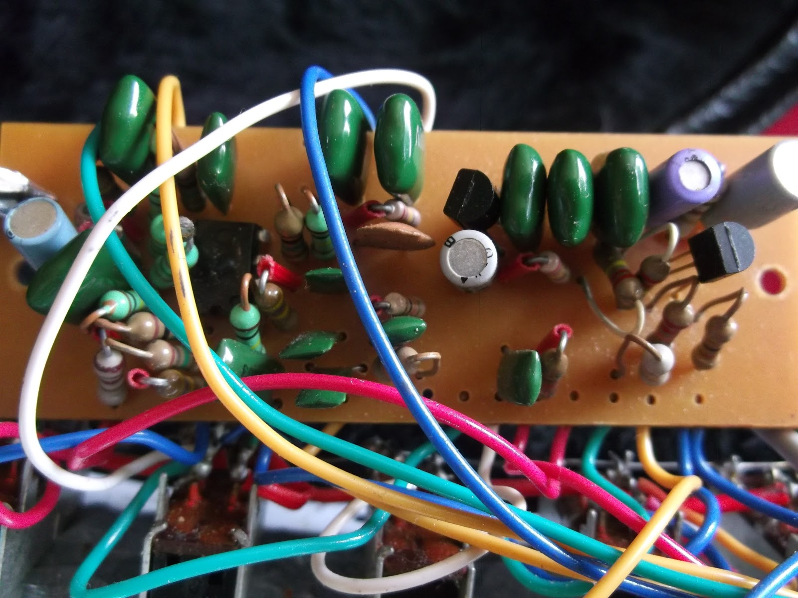 the kay effector onboard effects madness inspireformation a here s that schematic hopefully is stays this time