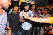 Yevadu Premier Show Photos at Shree Ramulu-thumbnail-17