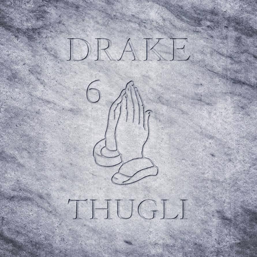 Listen to THUGLI's remix of Drake