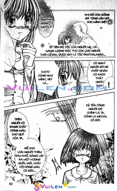 Viên Ngọc Nàng Tiên Cá Chapter 6 - Trang 90