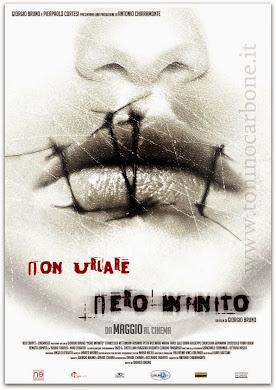 ....il nuovo film con Nadia Carbone