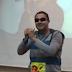 بالفيديو..طالب بكلية الاقتصاد والعلوم السياسية يقوم بتقليد السيسي في مسابقة فنية