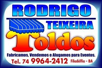 Rodrigo Toldos