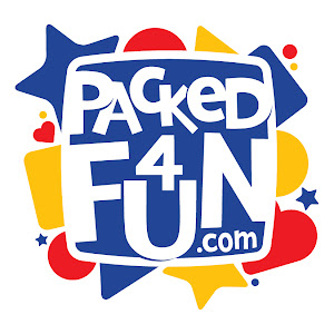 This Site is Brought To You By Packed 4 Fun