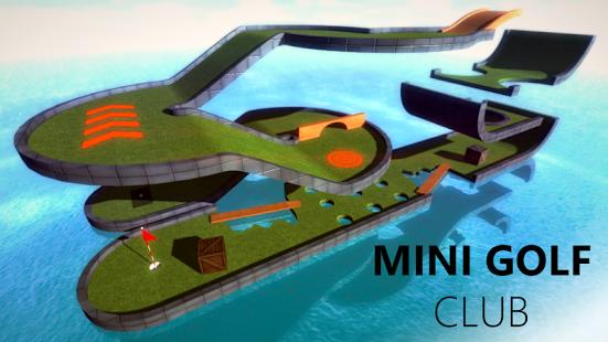 Mini Golf Club 2 v1.10 APK Full