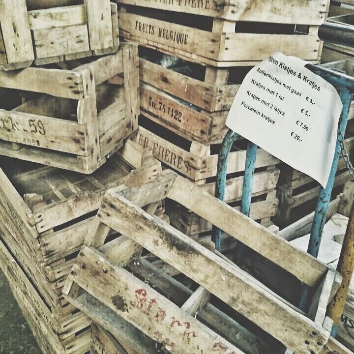 tiendas decoración vintage amsterdam