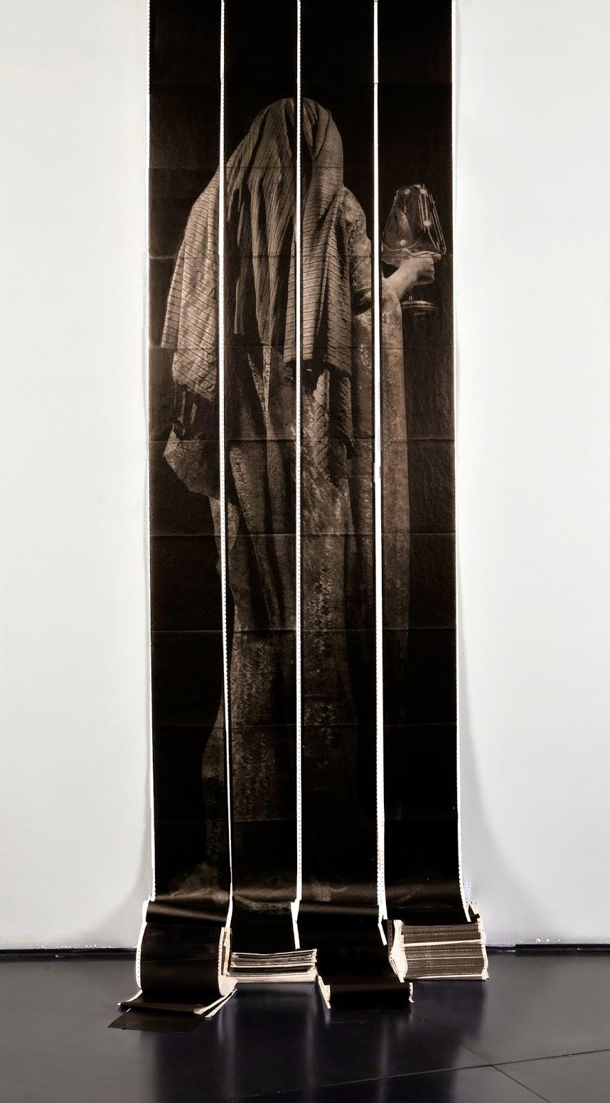 Muestra de Arte Contemporáneo en el Ex Teresa Arte Actual