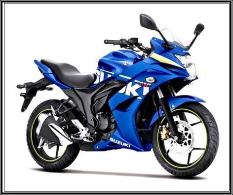 Suzuki gixxer review 150/155 india september 2014 -price in blore ...