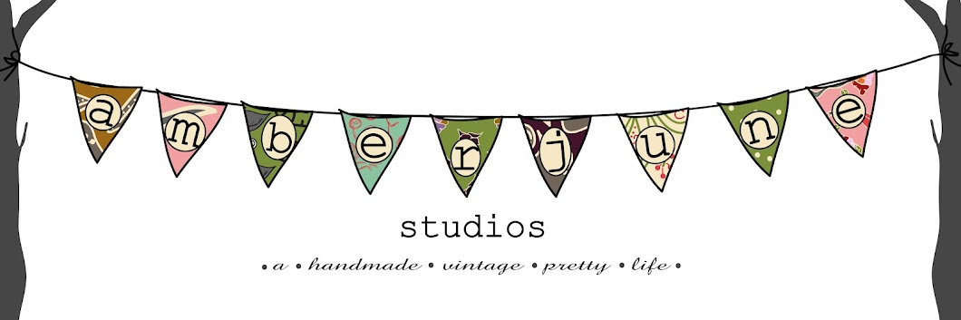 Amber June Studios