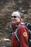 Jeff Reynolds on Trekking & Climbing Everest
