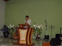 Ministério Missionário Sertanejo