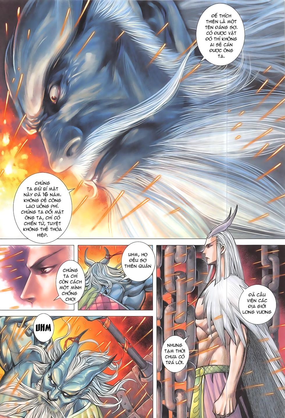 Tây Du Chap 1 - Trang 18