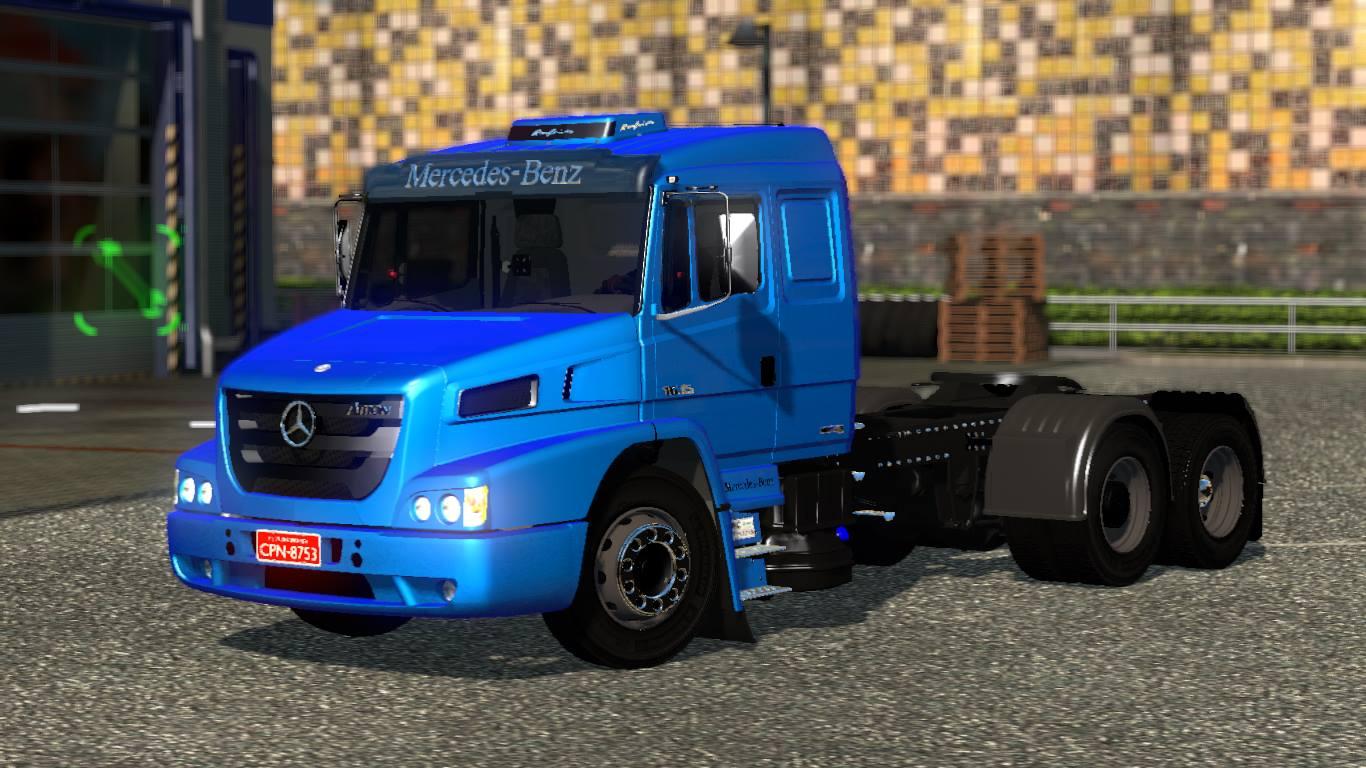 Mercedes-Benz Atron 12062942_706454186120781_772935048_o