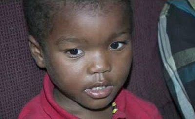 Tyrone Copeland Jr - 3 Year Old Call 911