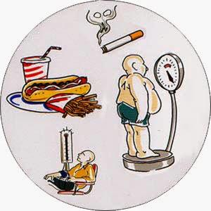 Cara Mudah Menurunkan Kolesterol
