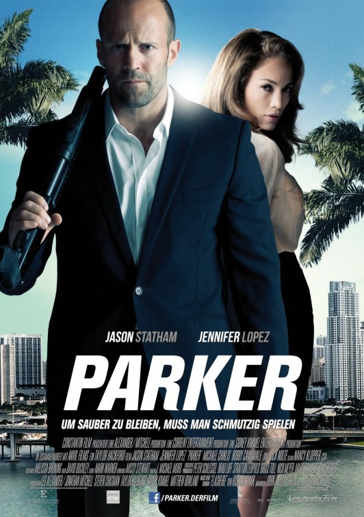   Parker 2013    
