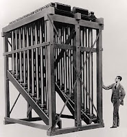 Deagan Tower Chime System