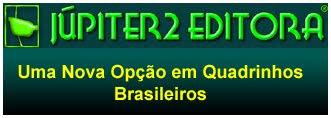 Quadrinhos Brasileiros