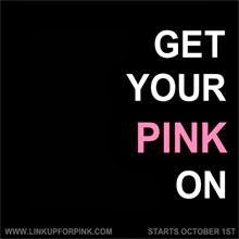 LINK UP FOR PINK