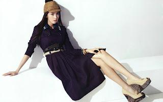SNSD Girls Generation Yoona (윤아; ユナ) Wallpaper HD