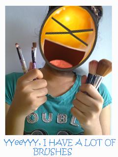 Kuas Makeup