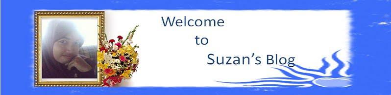 Suzan's