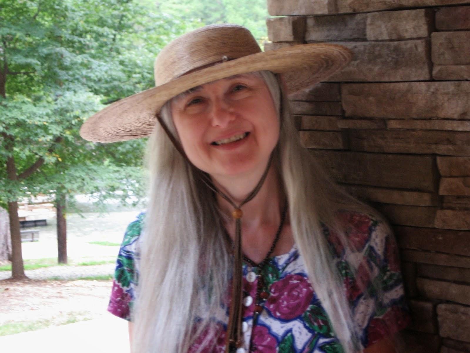 Joan C. Thomson