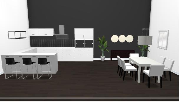 Home decor novidade ikea novo planificar de cozinhas em 3d for Planificador 3d ikea