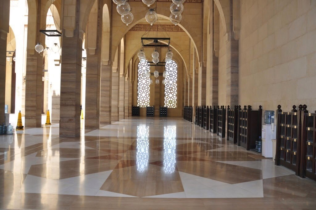 Bahrain Museum Stills