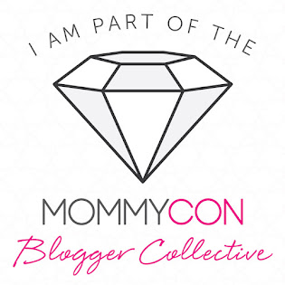 mommycon badge