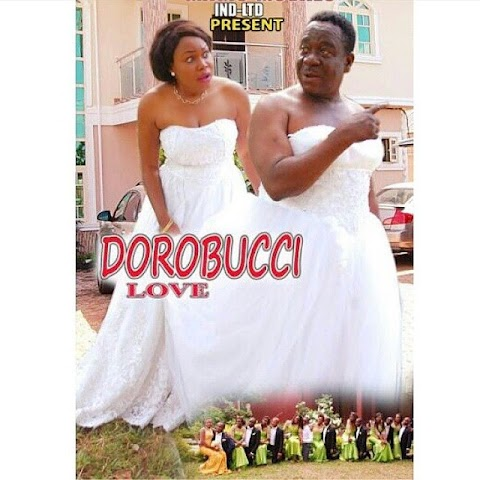 Nollywood don Release Dorobucci Movie o. See Photo