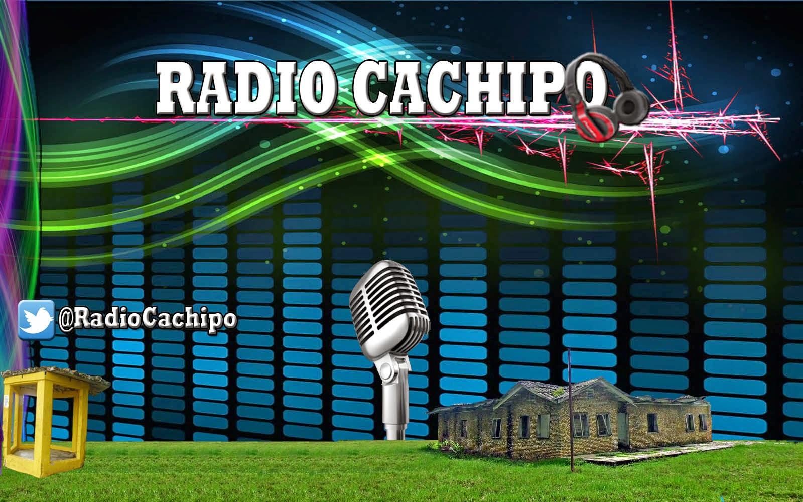 Visita la Web de Radio Cachipo