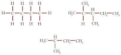 senyawa karbon rantai panjang