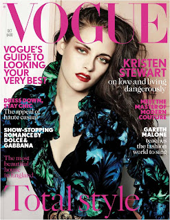 Vogue UK – October [2012]