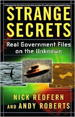 Strange Secrets, US Edition, 2003:
