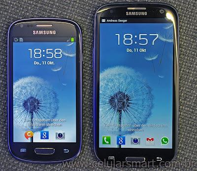 Galaxy S3 Mini Preco