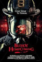 Bloody Homecoming (2012) [Vose]