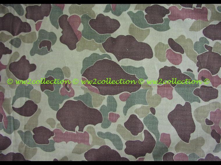 Camouflage WW2