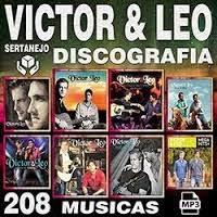 Baixar - Discografia Victor & Leo - Mp3
