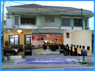 Bhotel Achino Bandung B