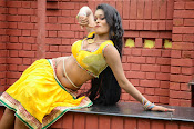 Item Girl Nisha hot photos-thumbnail-14