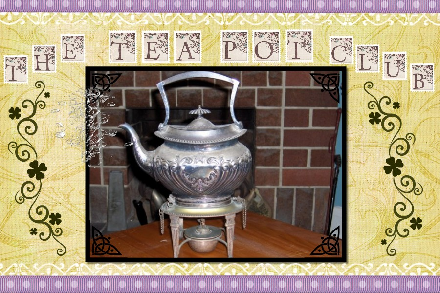 how to make a pot of tea