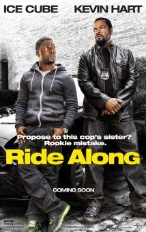 Cover Ride Along ( 2014 ) | Sinemaloverz