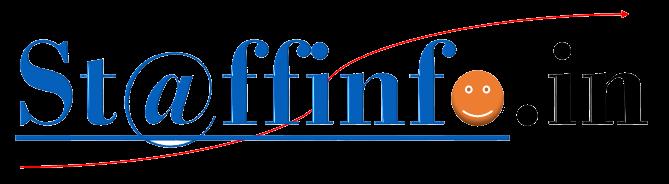 Staffinfo