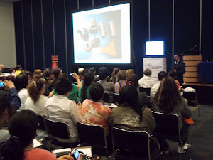 CONGRESO LATINOAMERICANO DE SPA MXICO DF 2012
