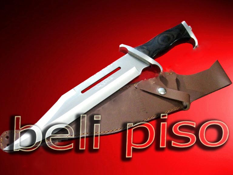 Jual Pisau Rambo III belipiso.com